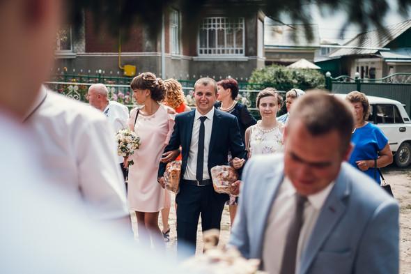 Весілля Олег та Андріана - фото №45