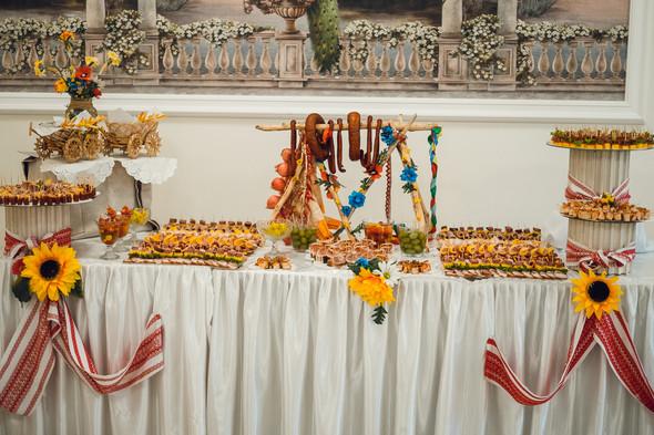 Весілля Олег та Андріана - фото №143