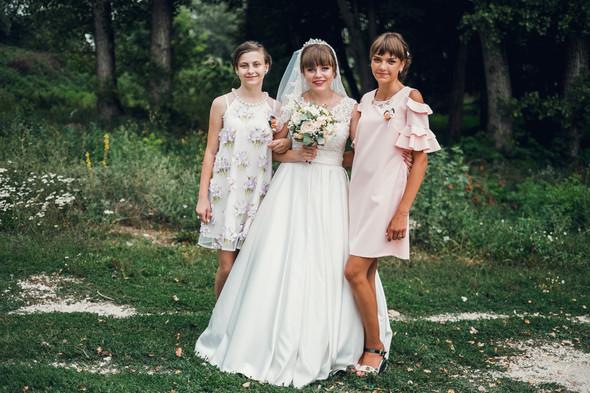 Весілля Олег та Андріана - фото №141