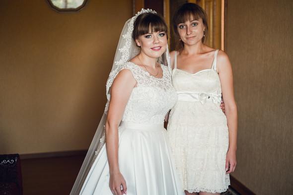 Весілля Олег та Андріана - фото №29