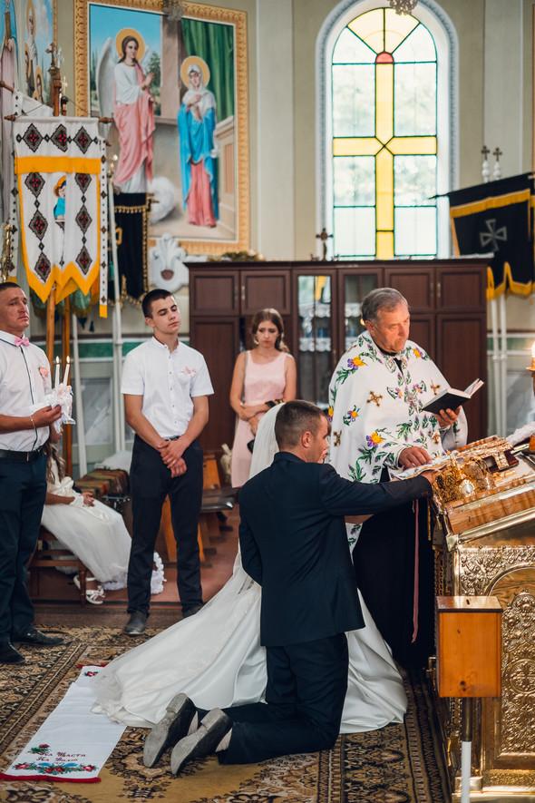Весілля Олег та Андріана - фото №67