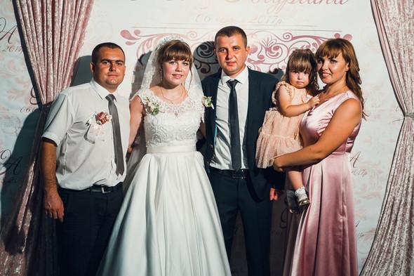 Весілля Олег та Андріана - фото №188