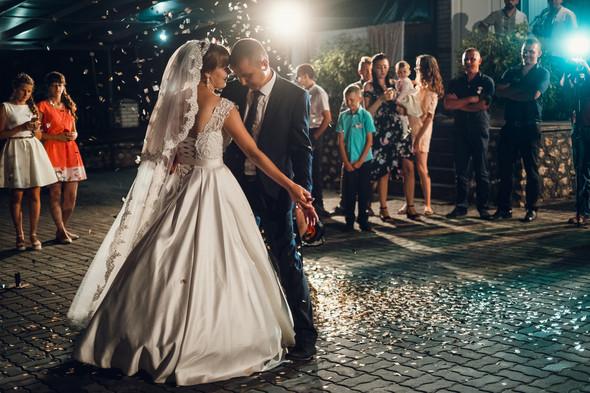 Весілля Олег та Андріана - фото №180
