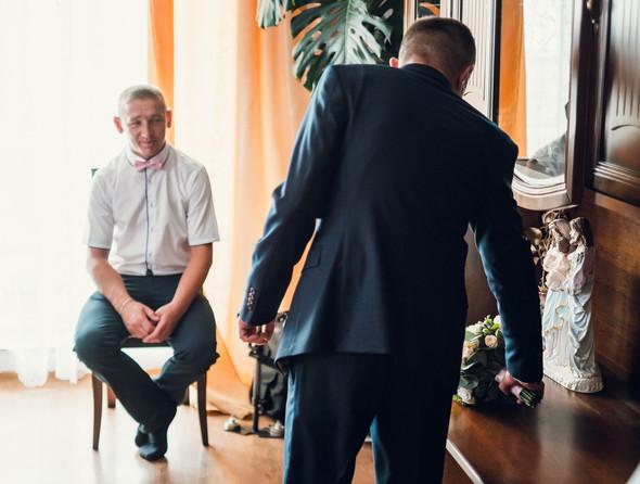 Весілля Олег та Андріана - фото №9