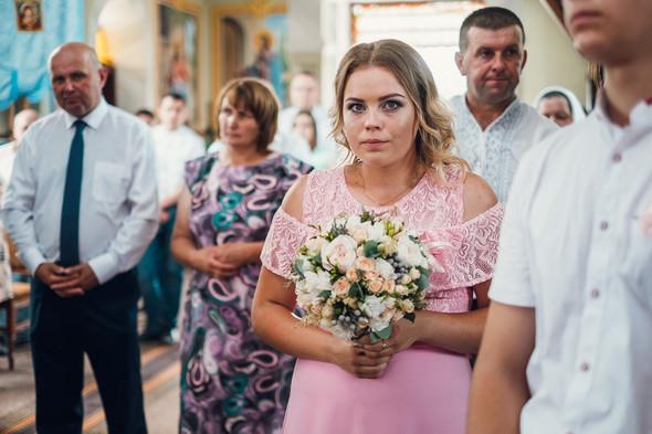 Весілля Олег та Андріана - фото №76