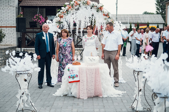 Весілля Олег та Андріана - фото №149