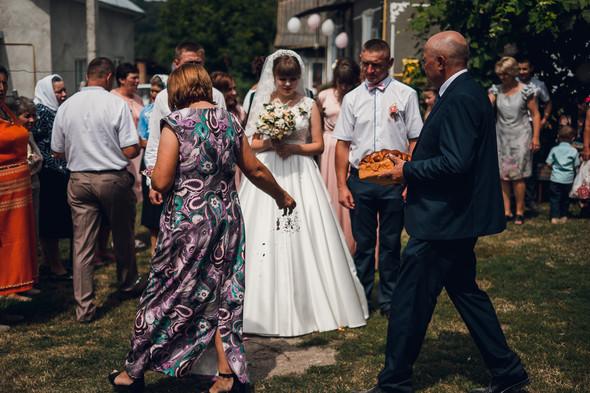 Весілля Олег та Андріана - фото №58