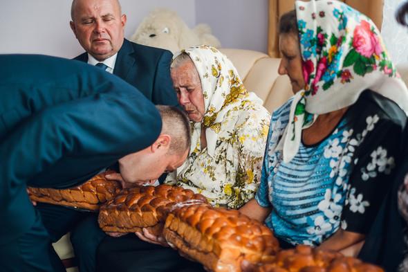 Весілля Олег та Андріана - фото №14