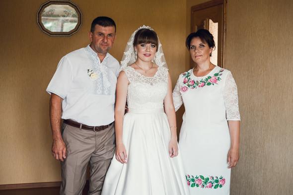 Весілля Олег та Андріана - фото №38