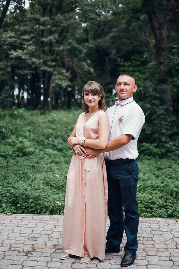 Весілля Олег та Андріана - фото №115