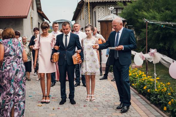 Весілля Олег та Андріана - фото №15