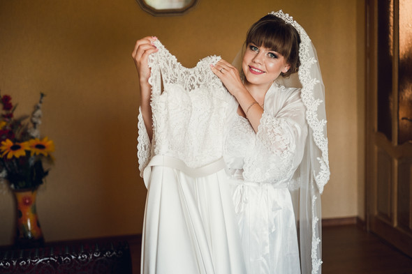 Весілля Олег та Андріана - фото №24