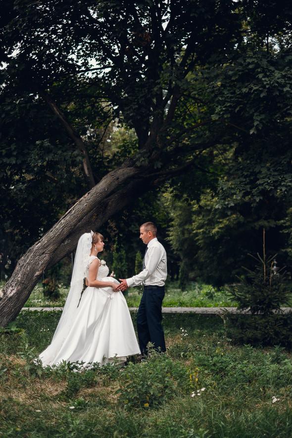 Весілля Олег та Андріана - фото №124