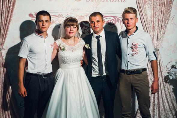 Весілля Олег та Андріана - фото №195