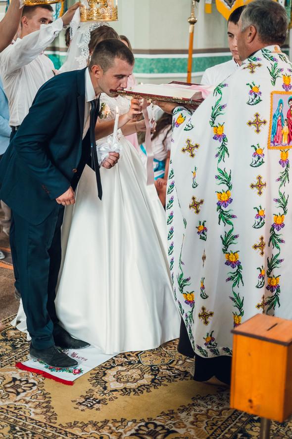 Весілля Олег та Андріана - фото №73