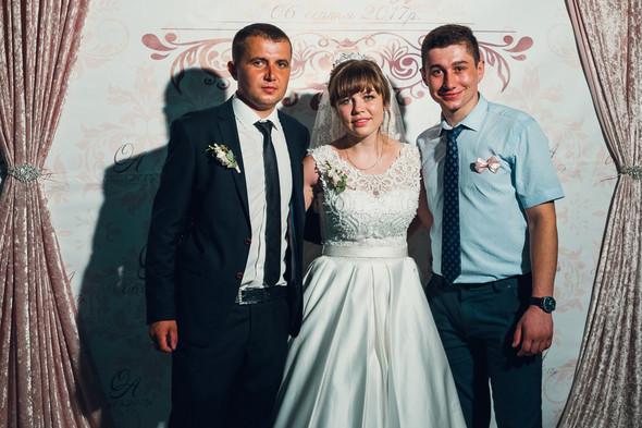 Весілля Олег та Андріана - фото №198