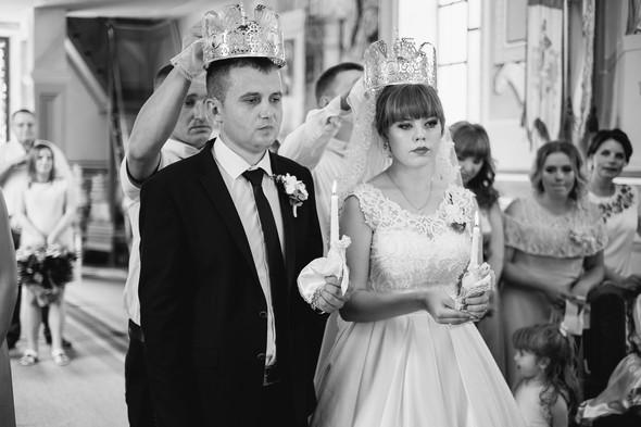 Весілля Олег та Андріана - фото №69