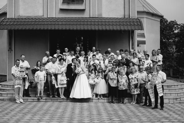 Весілля Олег та Андріана - фото №94