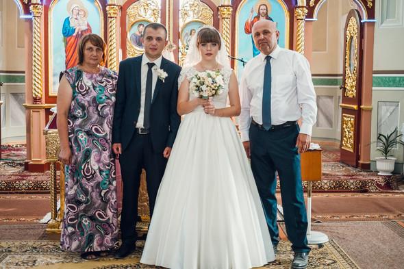 Весілля Олег та Андріана - фото №82