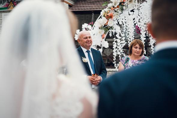 Весілля Олег та Андріана - фото №161