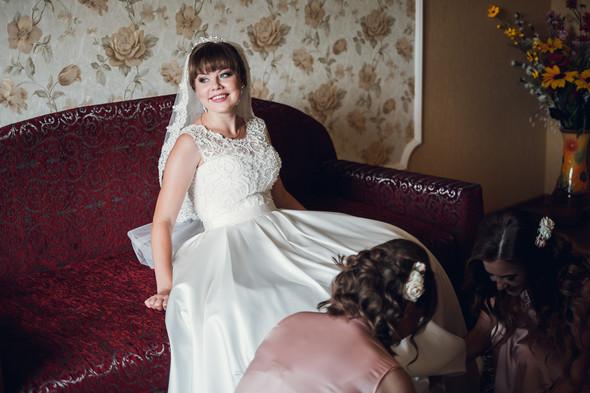 Весілля Олег та Андріана - фото №33