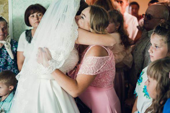 Весілля Олег та Андріана - фото №56