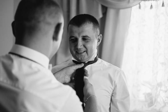 Весілля Олег та Андріана - фото №7