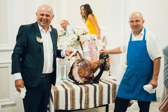 Весілля Олег та Андріана - фото №172