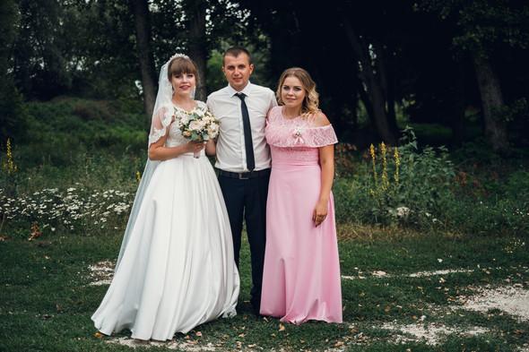 Весілля Олег та Андріана - фото №131
