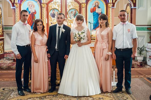 Весілля Олег та Андріана - фото №83