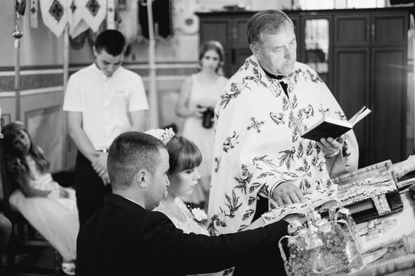 Весілля Олег та Андріана - фото №65