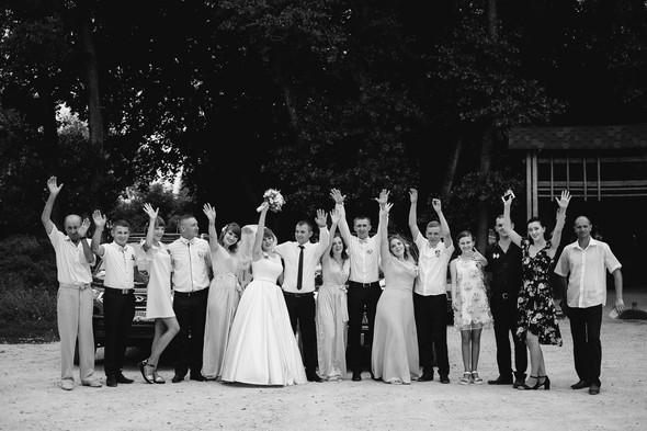 Весілля Олег та Андріана - фото №130