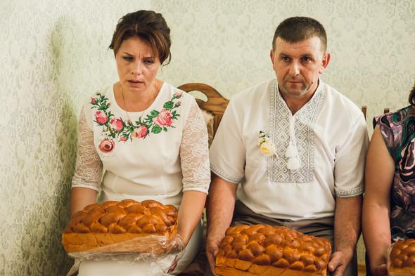 Весілля Олег та Андріана - фото №52