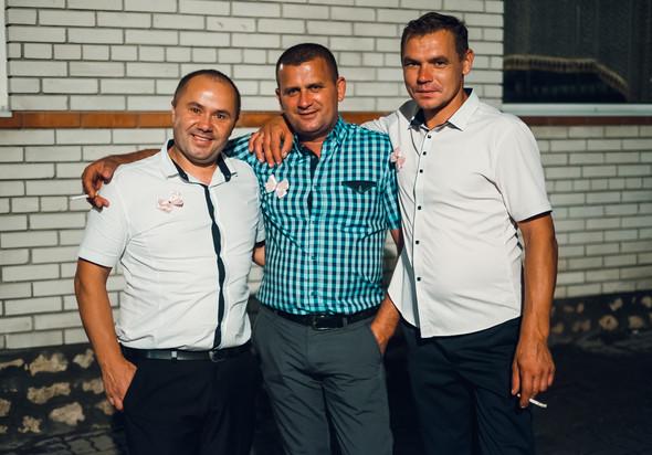 Весілля Олег та Андріана - фото №186
