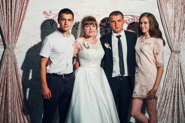 Весілля Олег та Андріана - фото №193