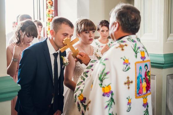 Весілля Олег та Андріана - фото №60