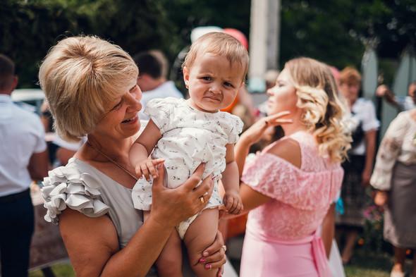 Весілля Олег та Андріана - фото №46
