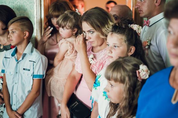 Весілля Олег та Андріана - фото №55