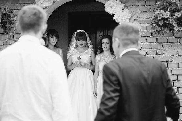Весілля Олег та Андріана - фото №49