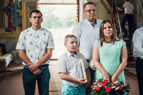 Весілля Олег та Андріана - фото №72