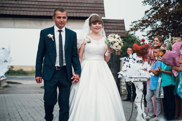 Весілля Олег та Андріана - фото №156