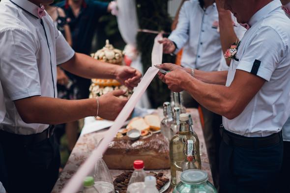Весілля Олег та Андріана - фото №47