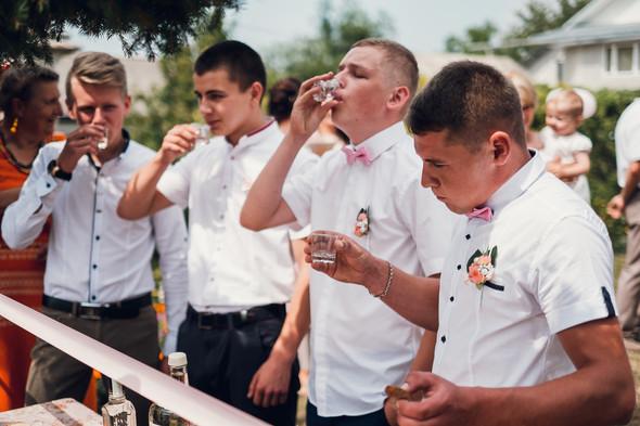 Весілля Олег та Андріана - фото №43