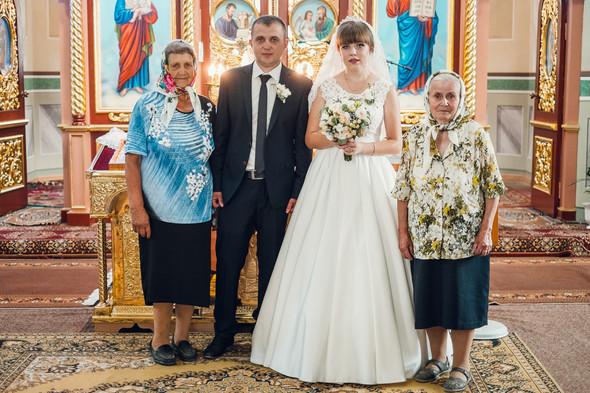 Весілля Олег та Андріана - фото №84