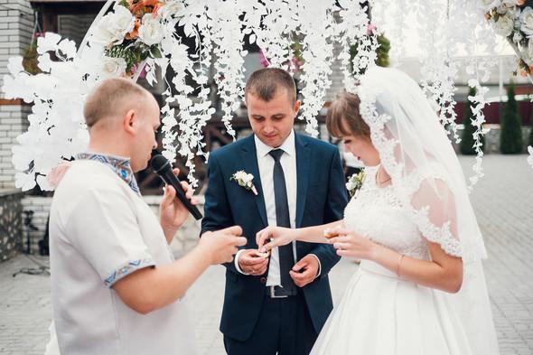 Весілля Олег та Андріана - фото №164