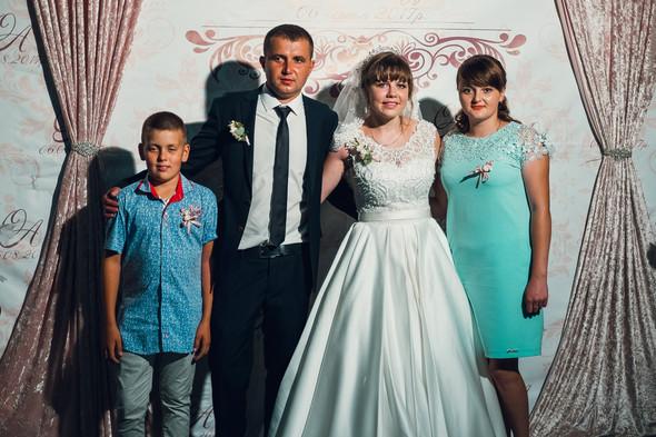 Весілля Олег та Андріана - фото №197