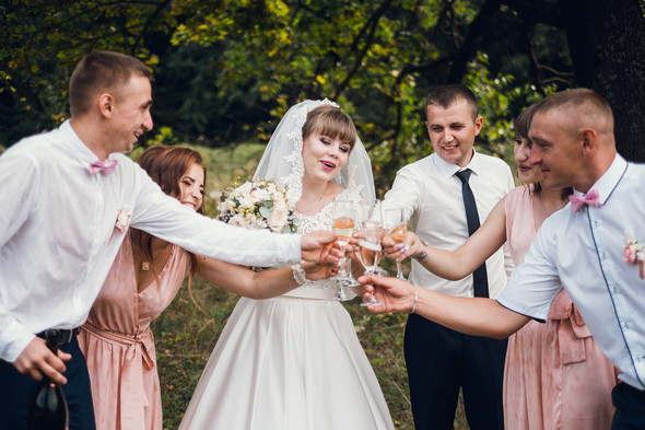 Весілля Олег та Андріана - фото №106