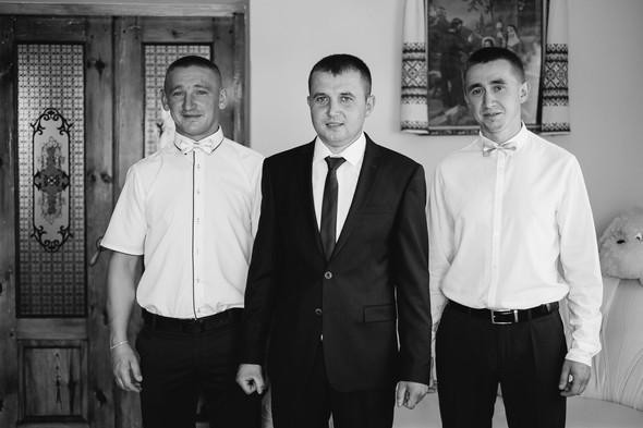 Весілля Олег та Андріана - фото №10