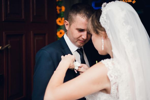 Весілля Олег та Андріана - фото №87