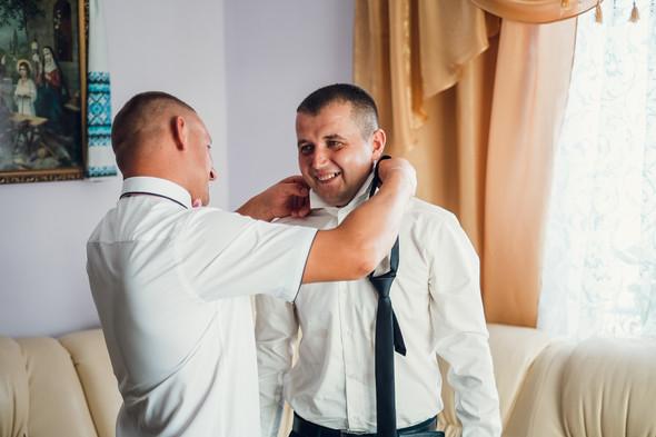 Весілля Олег та Андріана - фото №6